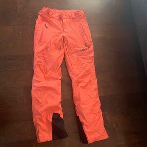 Strafe outerwear ski pants